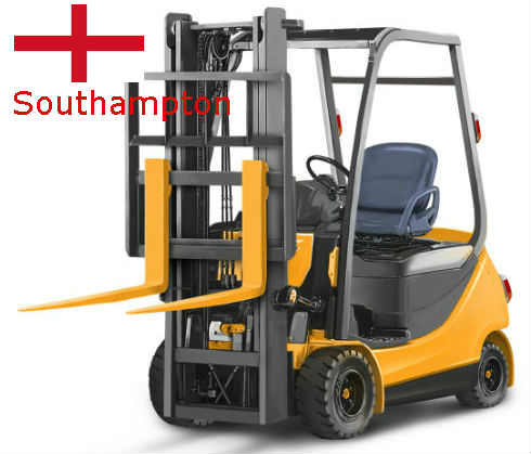 Do you need Forklift training Southampton
