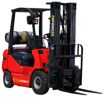 Forklift Training in Glasgow, Scotland