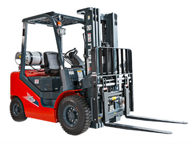 Forklift Training In Hull