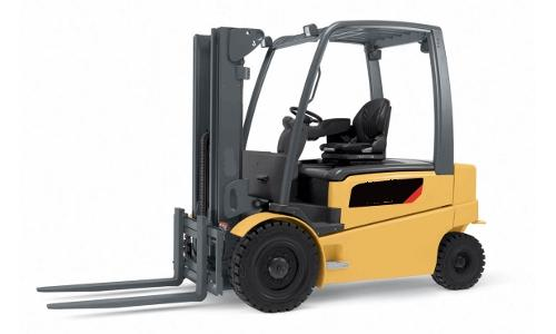 Getting forklift course in Sheffield