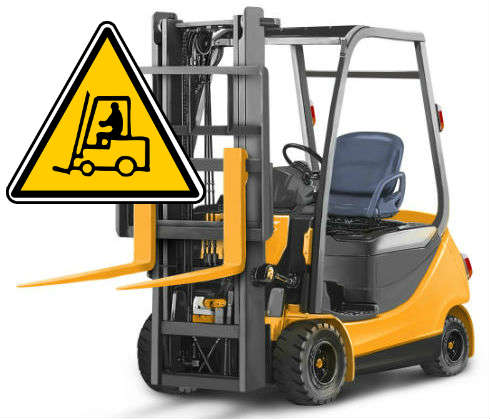 how to become forklift certified - be certified today!