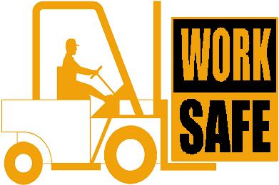 forklift safety training components, OSHA standards