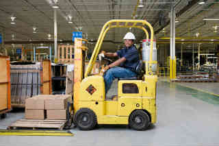 will counterbalance forklift licence cover driving reach truck be