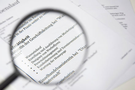 how to write certified forklift operator resume
