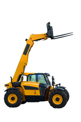 telehandler forklift training cost and course length