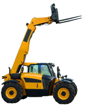 Cost of telescopic forklift training